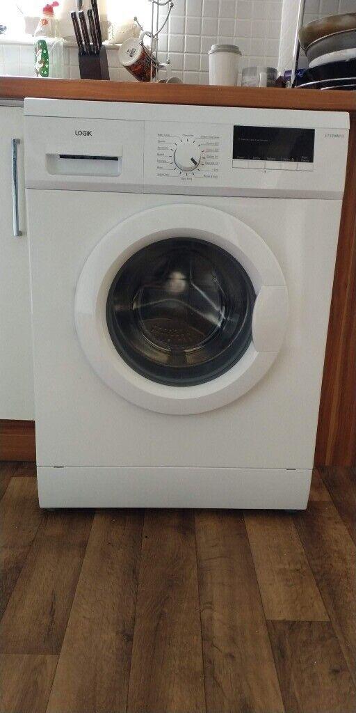 Logic 7Kg Washing machine  1200 rpm   in Dundee   Gumtree