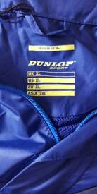 Dunlop golf jacket