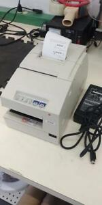 EPSON POS Cash Register Receipt Printer M147G TM-H6000III