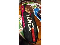 The Yonex Voltric Force Lee Chong Wei Edition (Only used for a week) like new