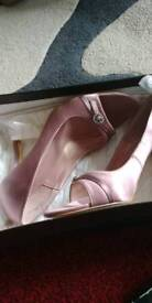 Selection of ladies shoes size 6