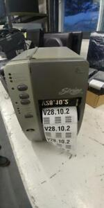 Zebra Stripe S600 Direct Thermal Label/Barcode Printer paralle serial