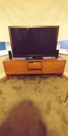 Ikea Stockholm TV cabinet