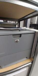 HP LaserJet P3005n Model Q7814A Workgroup Laser Printer Network Printer