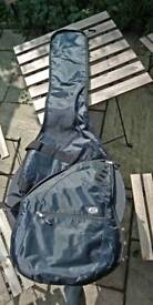 Ritter Padded bass guitar case