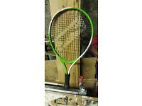 Slazenger Smash 19 Tennis Racket