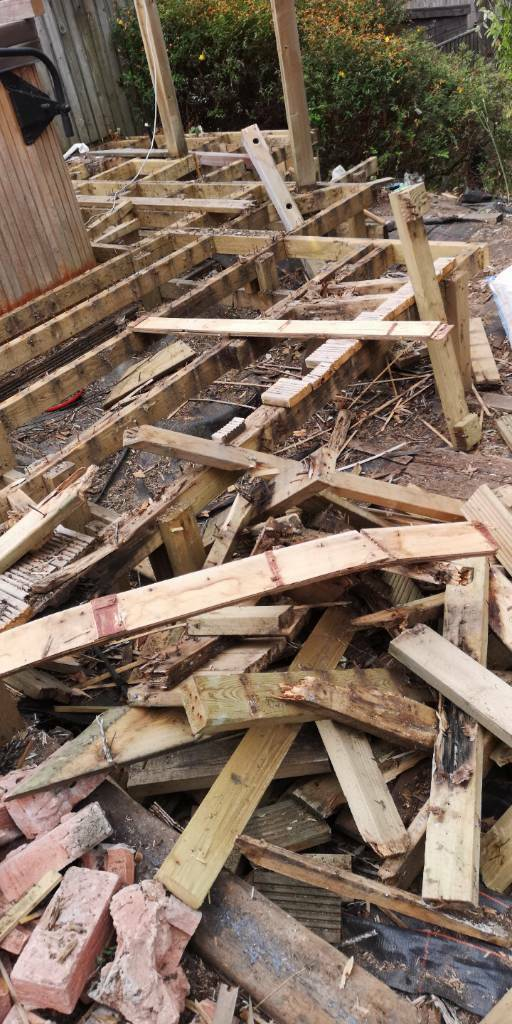 Free wood for collection | in Barnsley, South Yorkshire ...