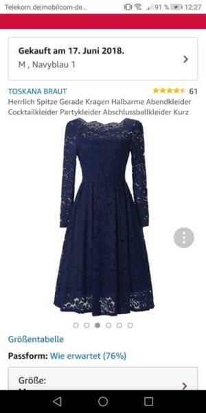 Kleid Größe S neu in Bayern - Murnau am Staffelsee   eBay Kleinanzeigen eb44ec7e3b
