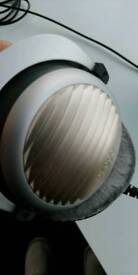 BEYERDYNAMIC DT990 600 OHM HEADPHONES