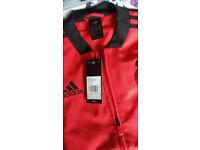 Adidas Real Madrid Jacket