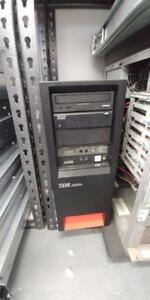IBM iSeries as400 9401 150 2270 v4r4M0