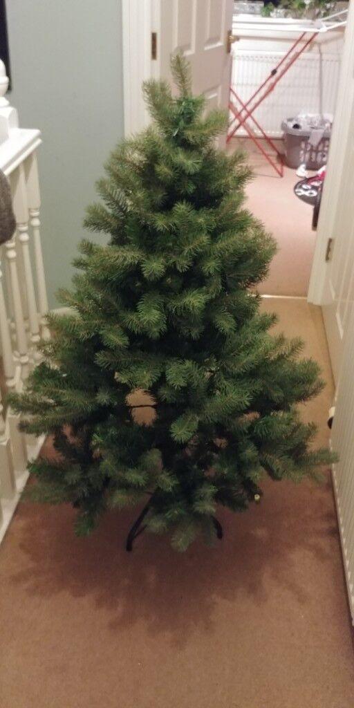 4ft Christmas Tree.4ft Christmas Tree In Honiton Devon Gumtree