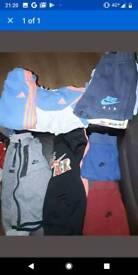 Timberalnd Coat + Designer Bundle Boys Clothes 12-18 Months