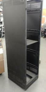 Middle Atlantic Products 42u Server Rack Cabinet Enclosure Dim 25 x22 x78 liquidation $99