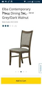 Assorted Brand Name High End Dining Chairs *view various pics*