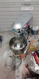B30 Brand New Never Used 20 Litre Food Mixer