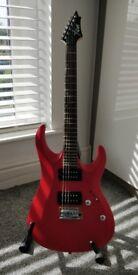 Court X-1 Electric Guitar