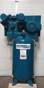 NEW 10hp 575v Techquip Air Compressor IN STOCK!!!