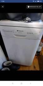 Hotpoint Slimline Dishwasher (spares/repairs)