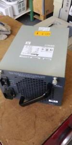 Cisco Power Supply Unit 1300 ACV Catalyst 4507R 1300W APS-90 341-0038-05