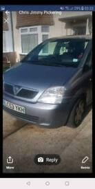 Vauxhall meriva sold as seen