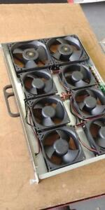 Cisco WS-X4582 Catalyst 4510R Fan Tray 10 Slot Chassis