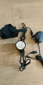 As New high lumen - CREE LED'S - POWERFULL BIKE LAMP rechargeable