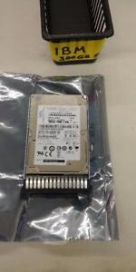 IBM 00E9912 AIX/Linux 300GB 15K RPM SAS SFF-3 Disk Drive 59E0