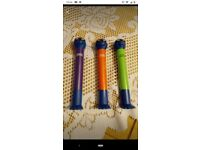 Pack of 3 Zoggs Dive Sticks
