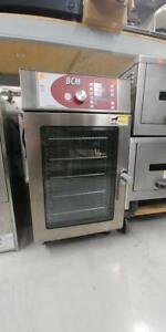 BLODGETT BCM COMBI OVEN-USED FOR GREAT PRICE