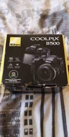 Coolpix b500
