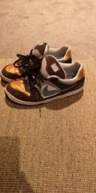 Nike trainers 6.0