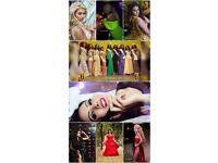 Portfolio/ Look Book / Beauty / Editorial photo shoot