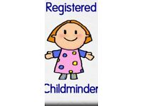 SEEKING LIVE IN CHILD MINDER