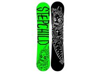 New Snowboard For Sale. New and Sealed.
