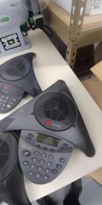 Polycom Soundstation VTX1000 Conference Phone