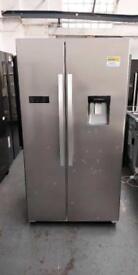 Kenwood American Fridge Freezer *Ex-Display* (6 Month Warranty)