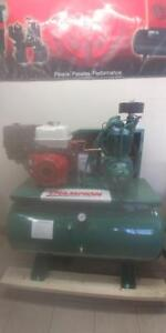 NEW Champion HGR5-6 gas driven compressor-IN STOCK!!!