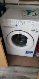 Indesit washer dryer for sale.