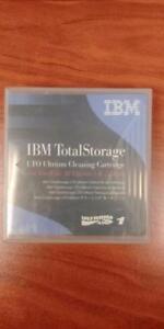 IBM LTO Ultrium Universal Cleaning Cartridge - 35L2086