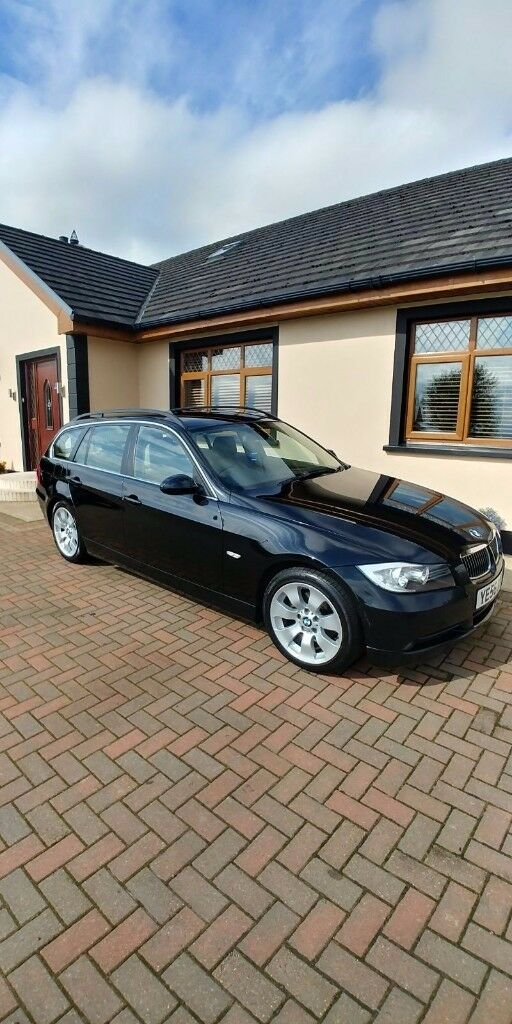 PRICE DROP for quick sale. 2006 BMW 325i Touring 218bhp | in ...