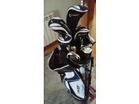 Fazer golf club set