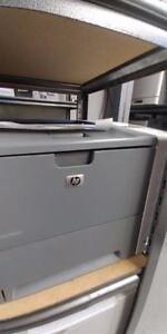 HP LaserJet P3005n Model Q7814A Workgroup Laser Printer Network Printer