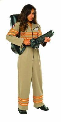 Unisex Kinder Ghostbuster und Aufblasbar Rucksack Luxus (Ghostbusters Kostüm Kinder)