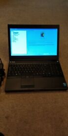Dell Laptop (high spec)