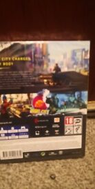 CYBERPUNK. PS4 GAME