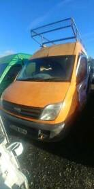 Ldv maxus breaking for parts 2