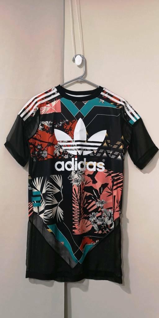 2d274f03c0a Adidas Originals Soccer T-Dress | in Bournemouth, Dorset | Gumtree