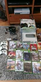 Xbox 360 massive bundle