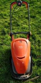 Flymo Lawn mover